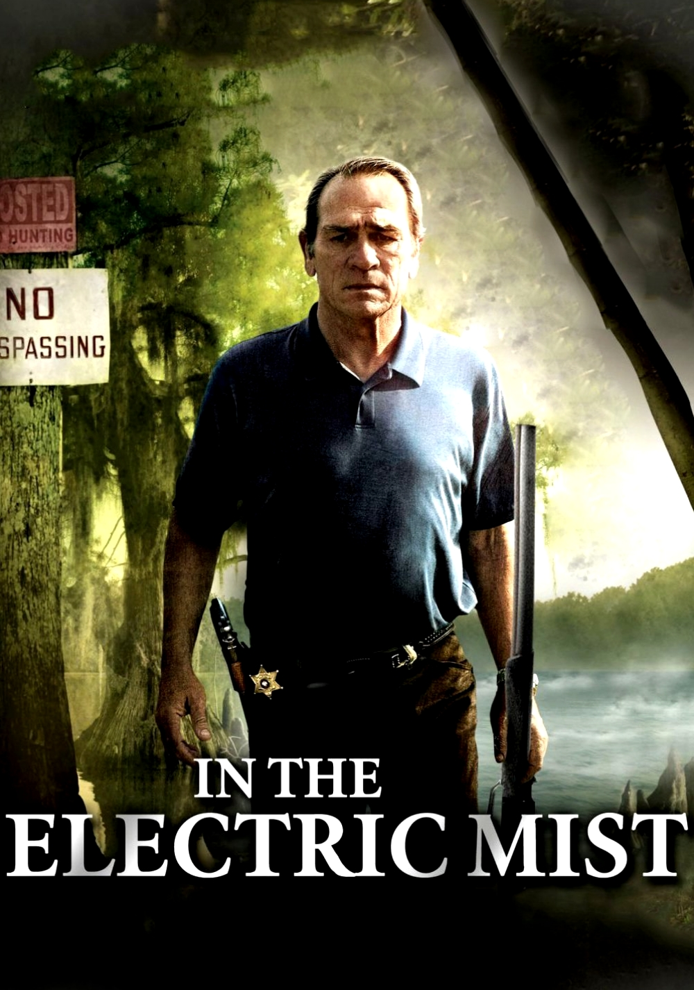 Mist movie tommy lee jones