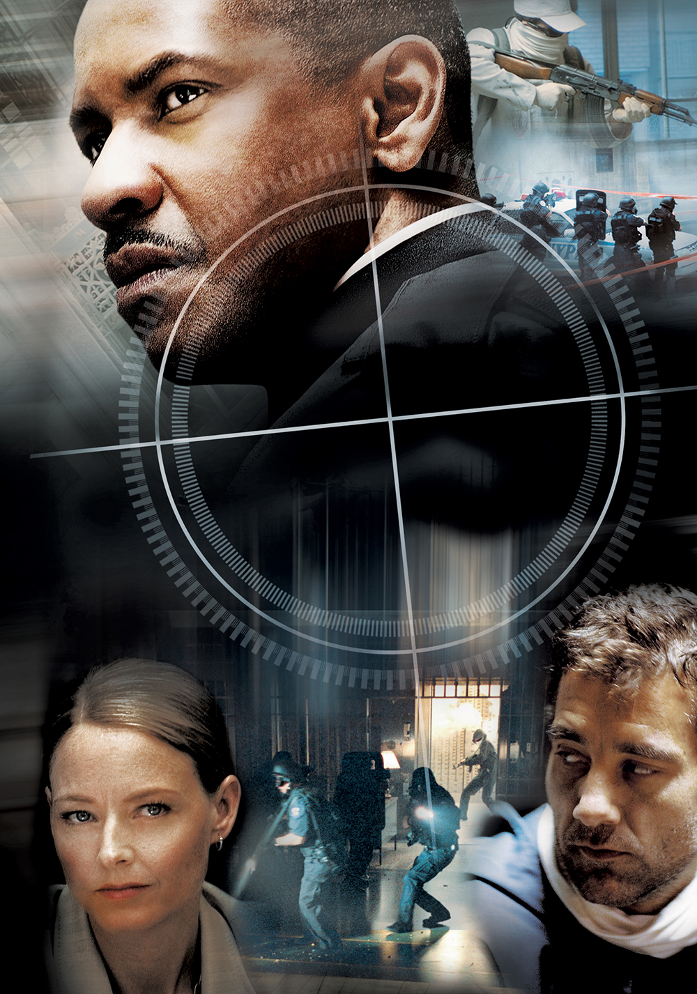 analysis of the film inside man Best answer: if you're talking about the film, inside man, with clive can anyone explain the ending of inside men shown on bbc - 4 part conclusion.
