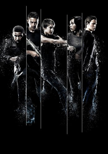Streaming Insurgent Online in HD - Full HD Movie