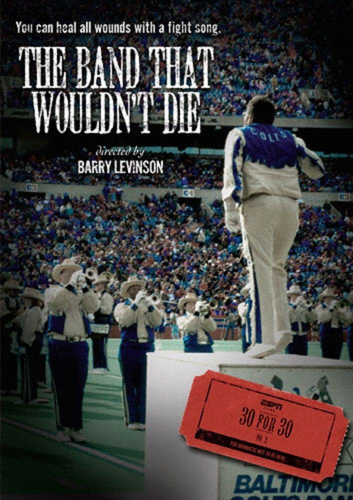 the band that wouldn't die a Espn 30 for 30 trailer the band that wouldn't die produced by severn river productions for barry levinson.