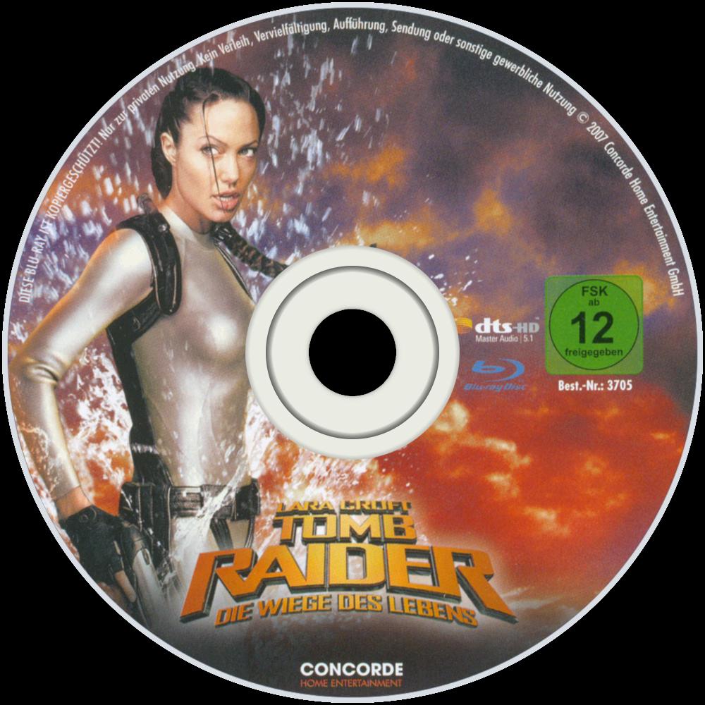 Lara Croft Tomb Raider The Cradle Of Life Image Id