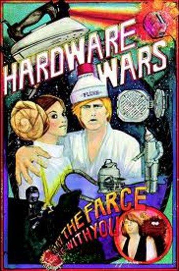 Hardware Wars