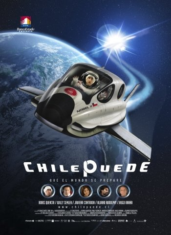 Chile Can Do It