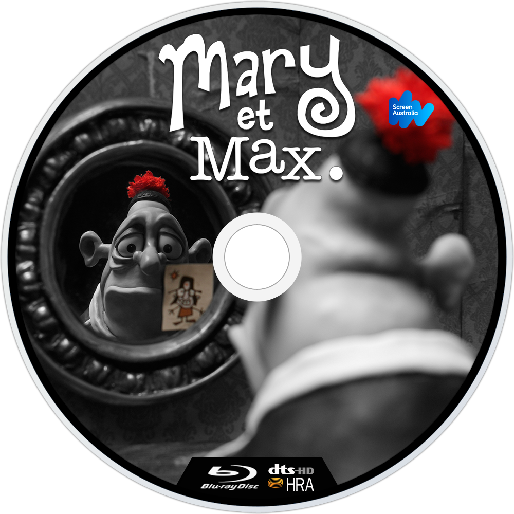 Mary And Max Image Id 109172 Image Abyss
