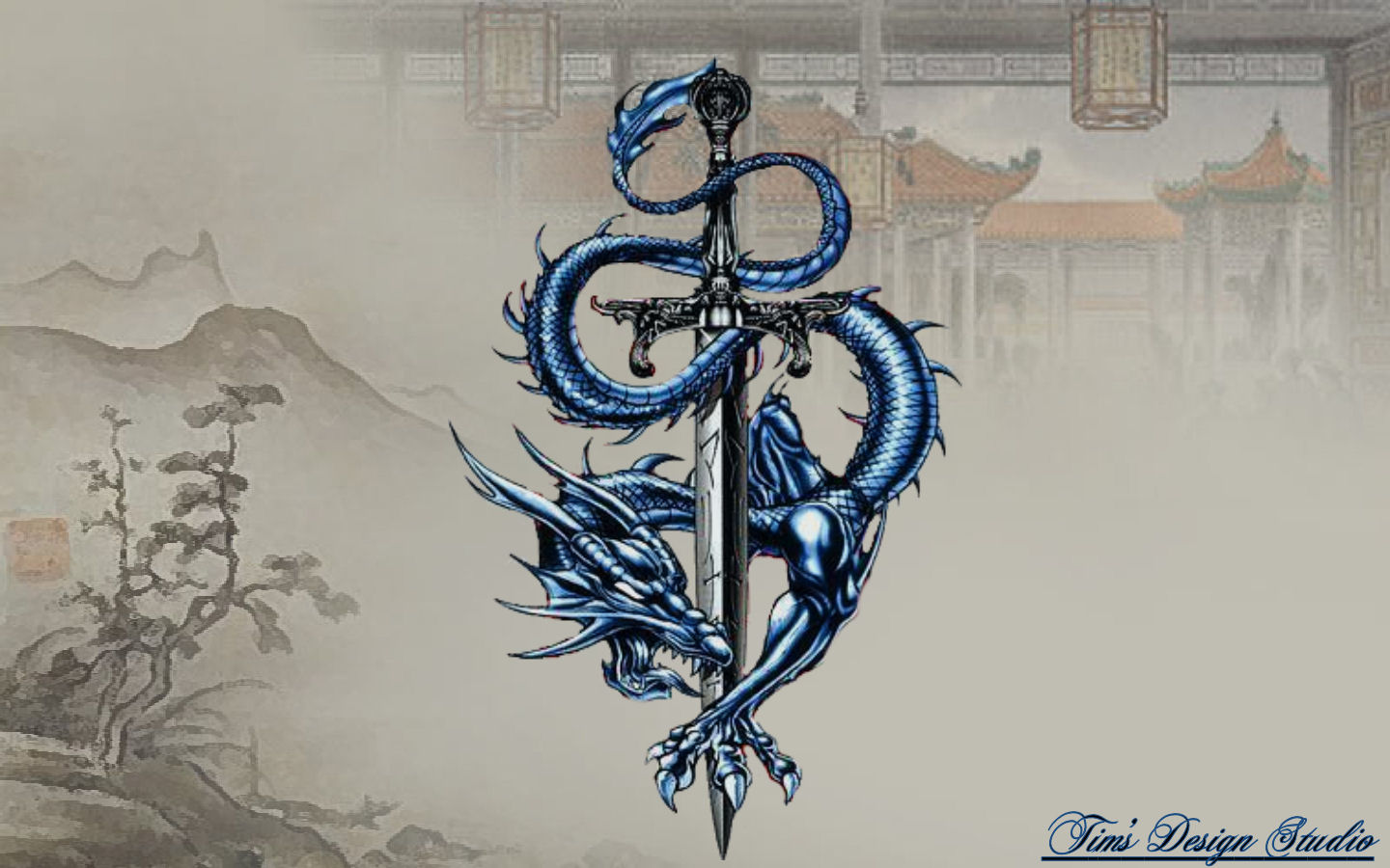 year of the dragon image - id: 11086 - image abyss