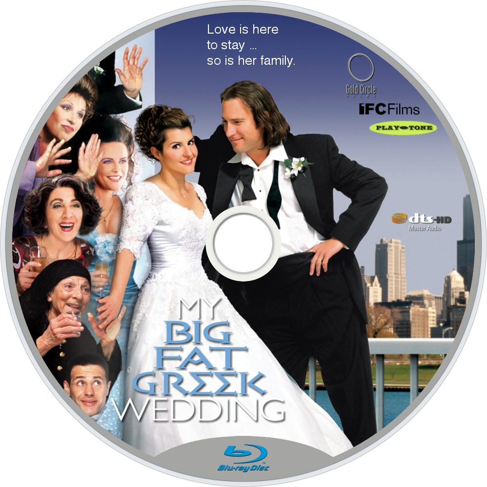 """my big fat greek wedding cultural analysis My big fat greek wedding (2002): film analysis of cultural differences 1 in the film, toula makes the statement: """"nice greek girls are supposed to do three things in life: marry greek boys, make greek babies, and feed everyone until the day we die."""
