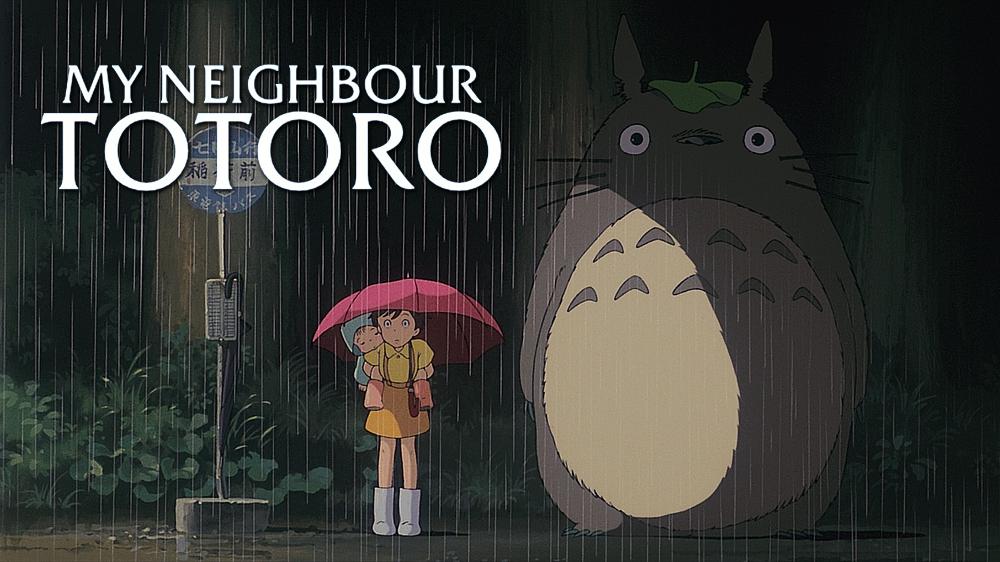 my neighbor totoro synopsis wingseecom - 1000×562