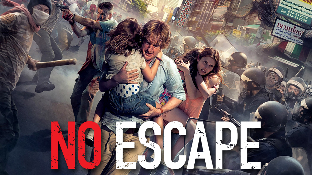 Escape Plan Full Movie - HD Movies
