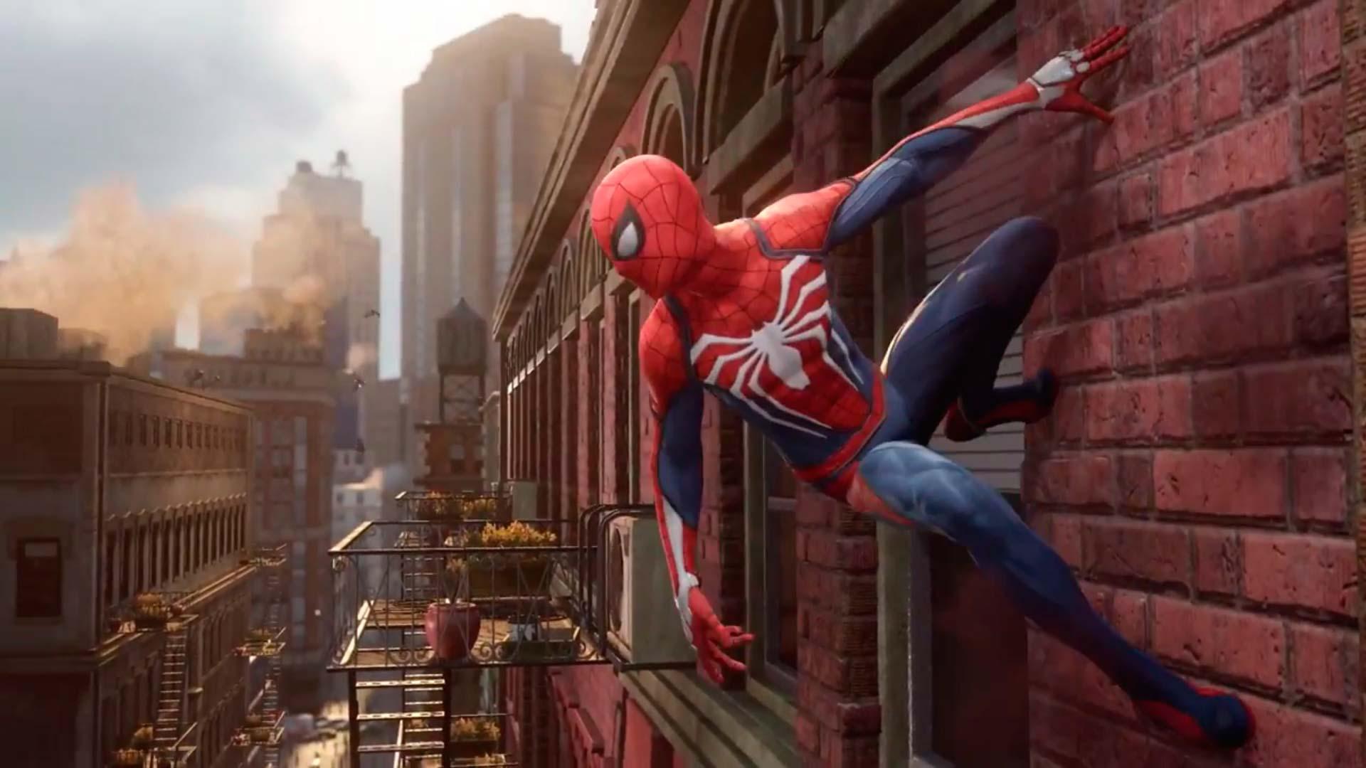 Кто будет играть нового человека паука 2018