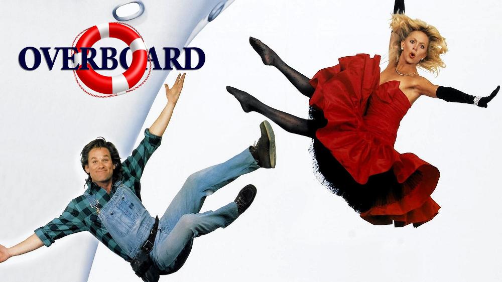Overboard remake