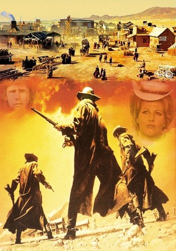 Westerns Posters at AllPosterscom