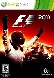 F1 2011