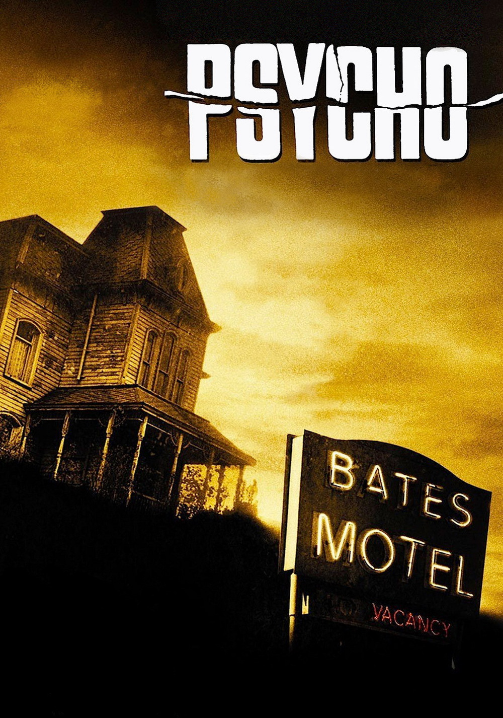 psycho movie 1960 essay