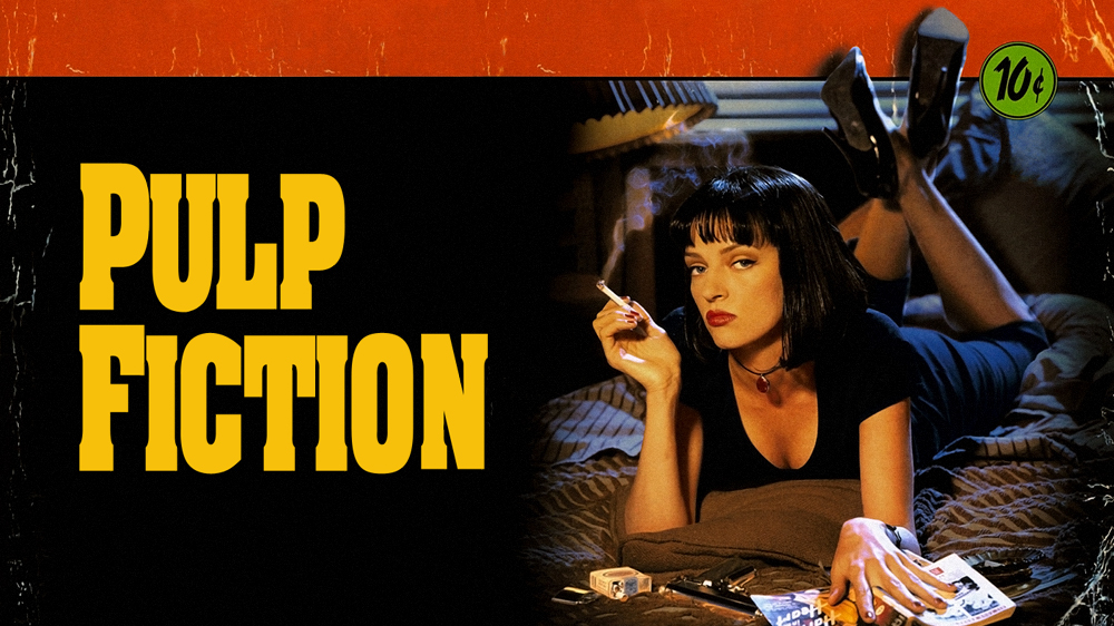 Quentin tarantino finally answers one of pulp fiction's biggest mysteries