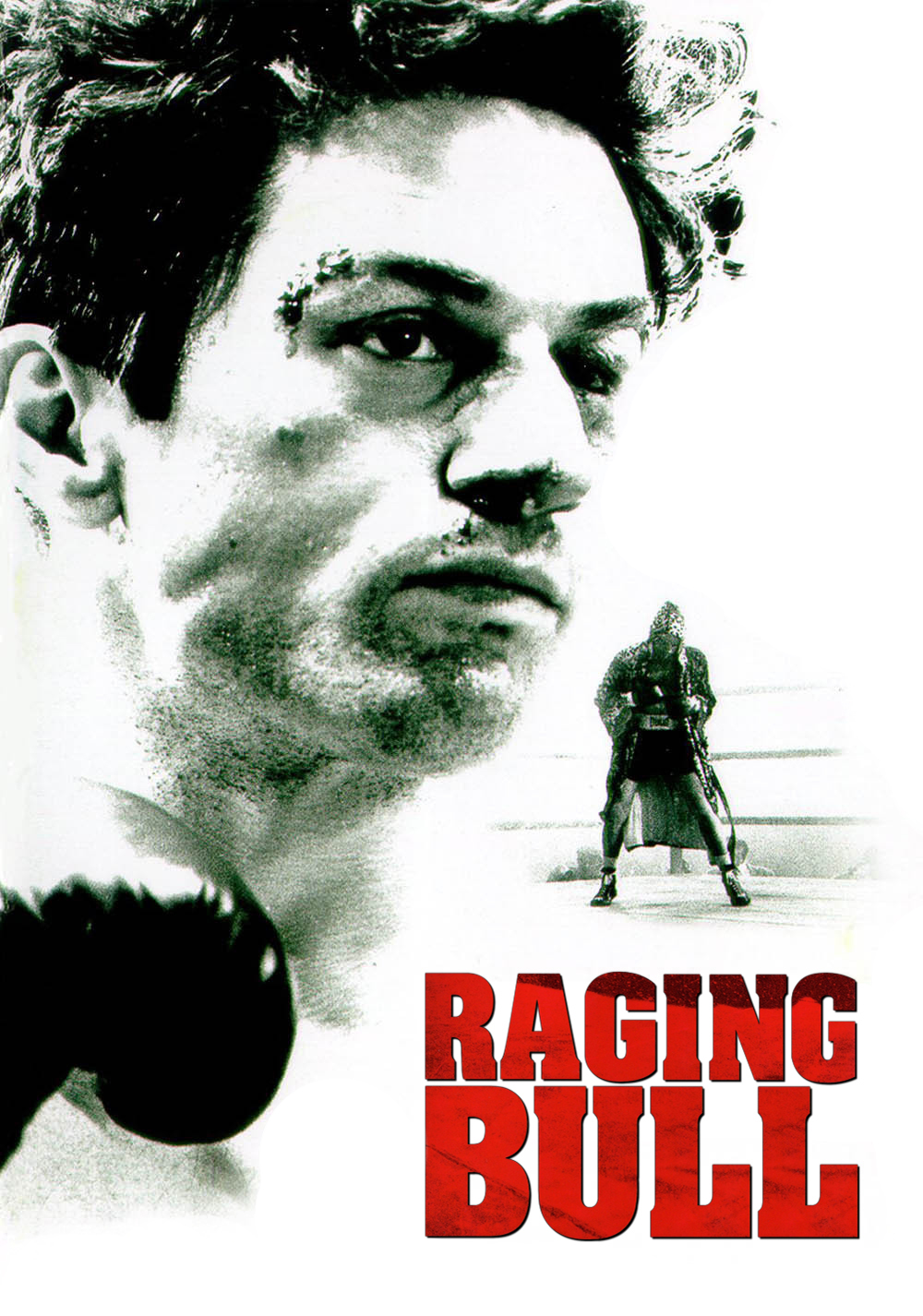 Ragging bull movie