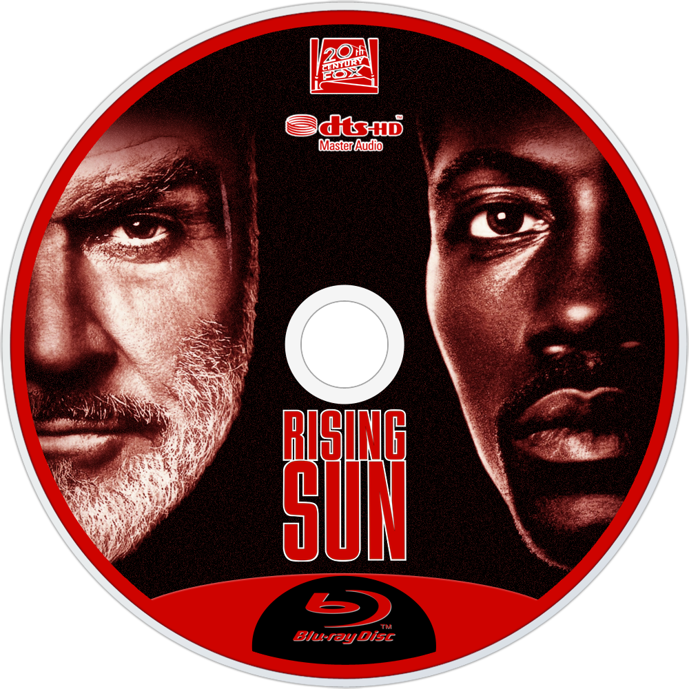 Sun rising movie
