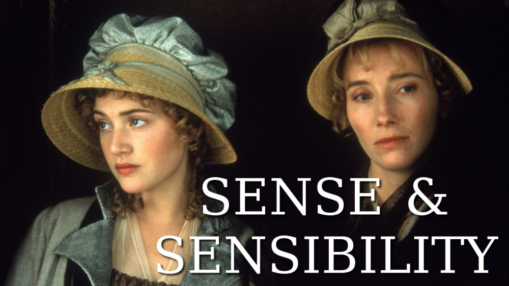 sense and sensability Free 2-day shipping on qualified orders over $35 buy sense and sensibility at walmartcom.