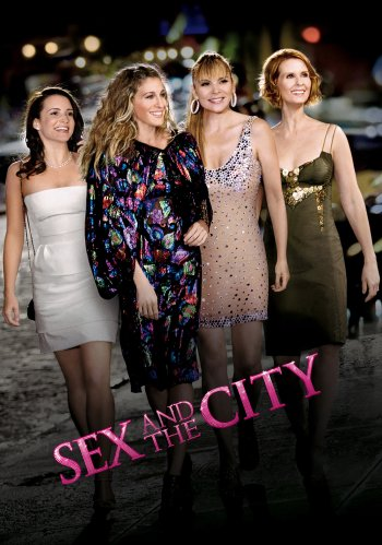 Sex and the city der film liebesbriefe