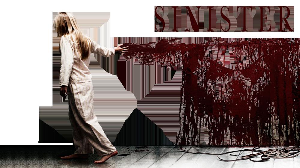 Sinister fucking