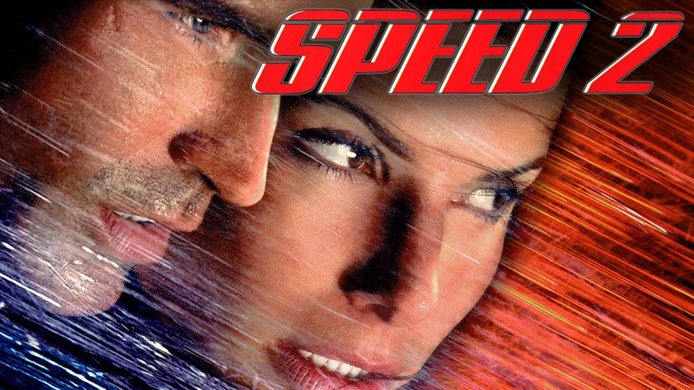 Movie speed and speed 2
