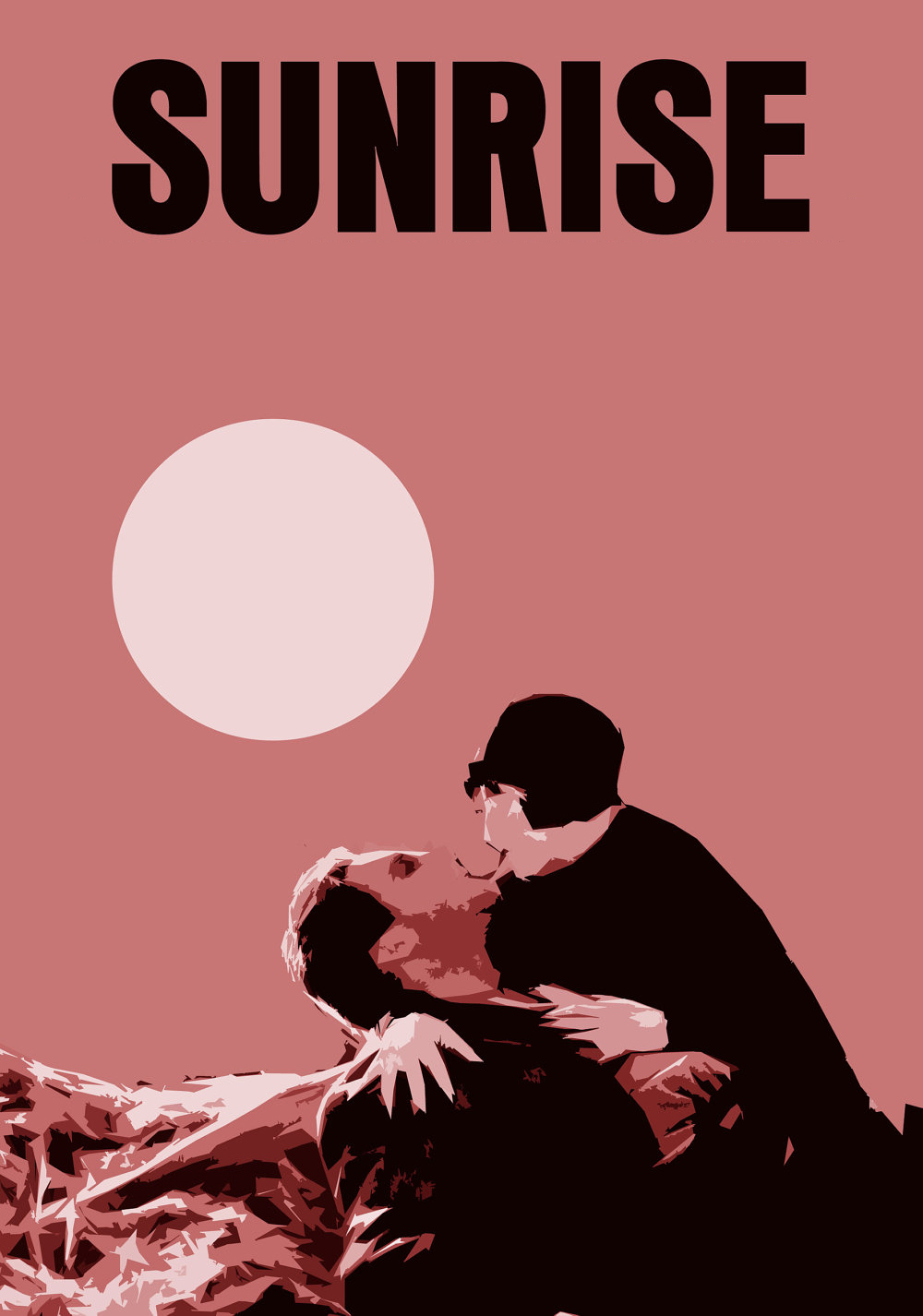 sunrise a song of two humans and Watch sunrise: a song of two humans (1927) free online - in this fable-morality subtitled a song of two humans, the evil temptress is a city woman who bewitches farmer anses and tries to convince him to murder his neglected wife, indre.