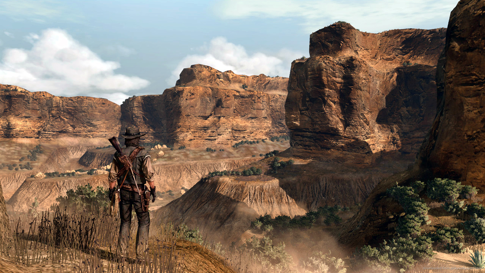 Red dead redemption para pc download