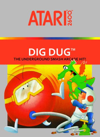 1 4k Ultra Hd Dig Dug Wallpapers Background Images Wallpaper Abyss