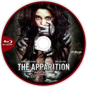 17 The Apparition Images