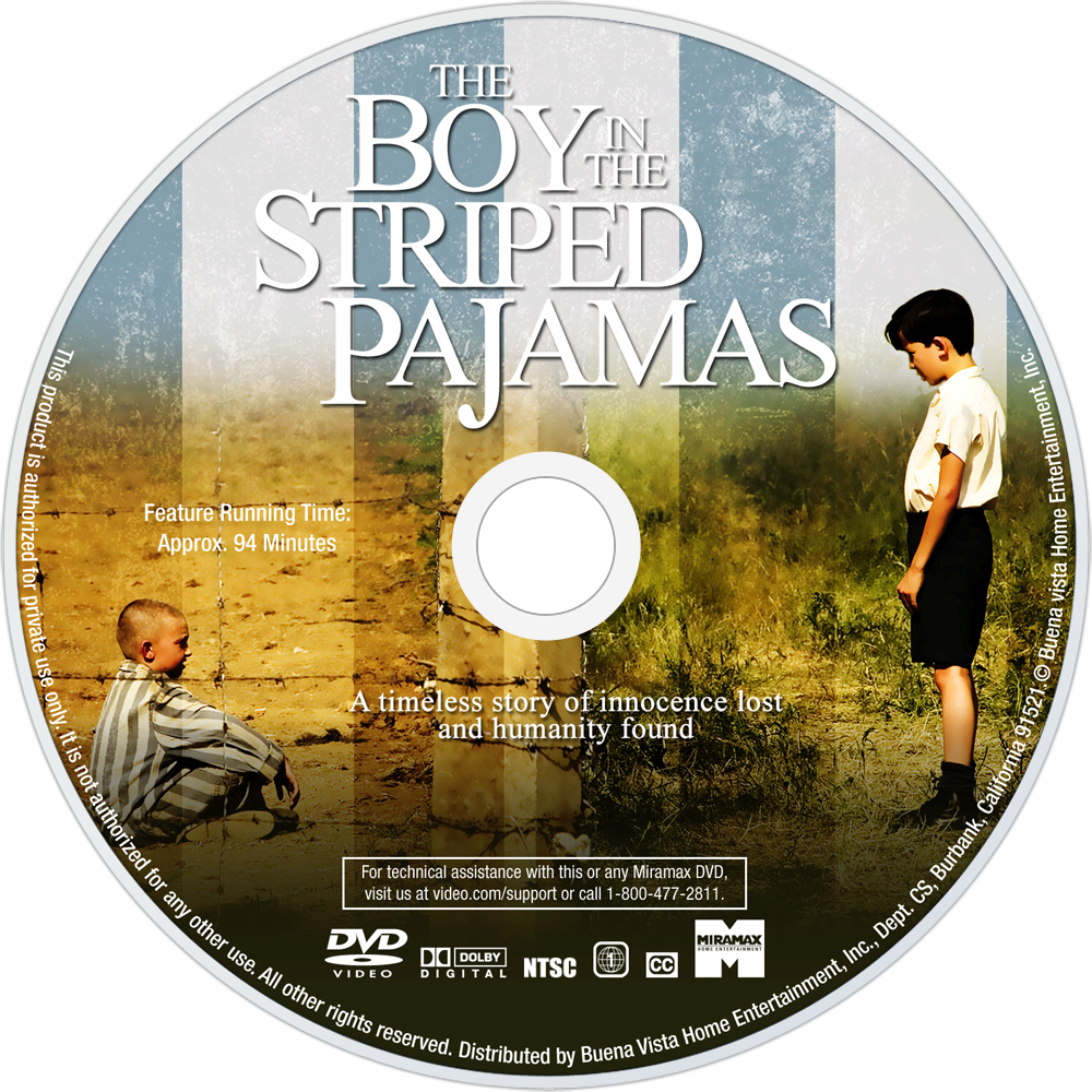 book report boy in the striped pajamas
