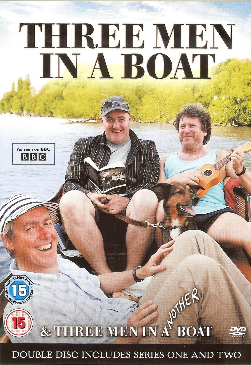 three man in a boat Three men in a boat summary essay  the story begins by introducing george, harris, jerome and montmorency, a fox terrier - three men in a boat summary essay introduction the men are spending an evening in j 's room, smoking and discussing illnesses they fancy they suffer from.