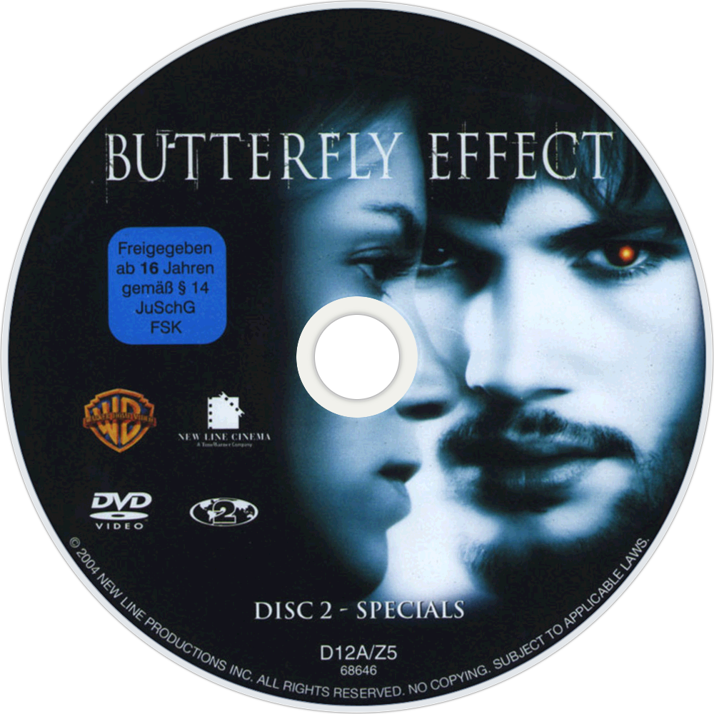 the butterfly effect essay Diagnosing the butterfly effect 2 diagnosis in the butterfly effect: dissociative amnesia in the movie the butterfly effect, there is evidence that the main character suffers from dissociative amnesia, a protective mechanism of the mind that causes memory loss of specific events or individuals (cardeña, 2000) in the following essay, my partner and i will provide a summary of the movie, a.
