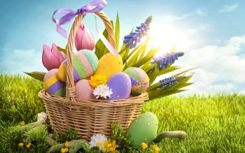 Preview Easter Holiday