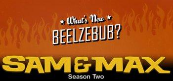 Sam & Max Episode 205: What's New, Beelzebub?