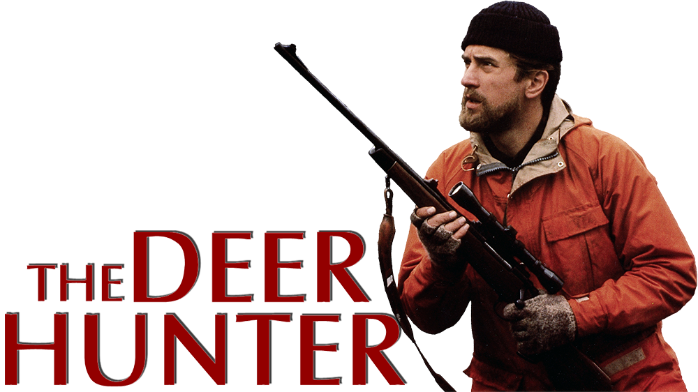 deer hunter movie review Though the notorious russian roulette scene looms large, the deer hunter is a tender – and after 36 years, the deer hunter remains one of the movie, but i.