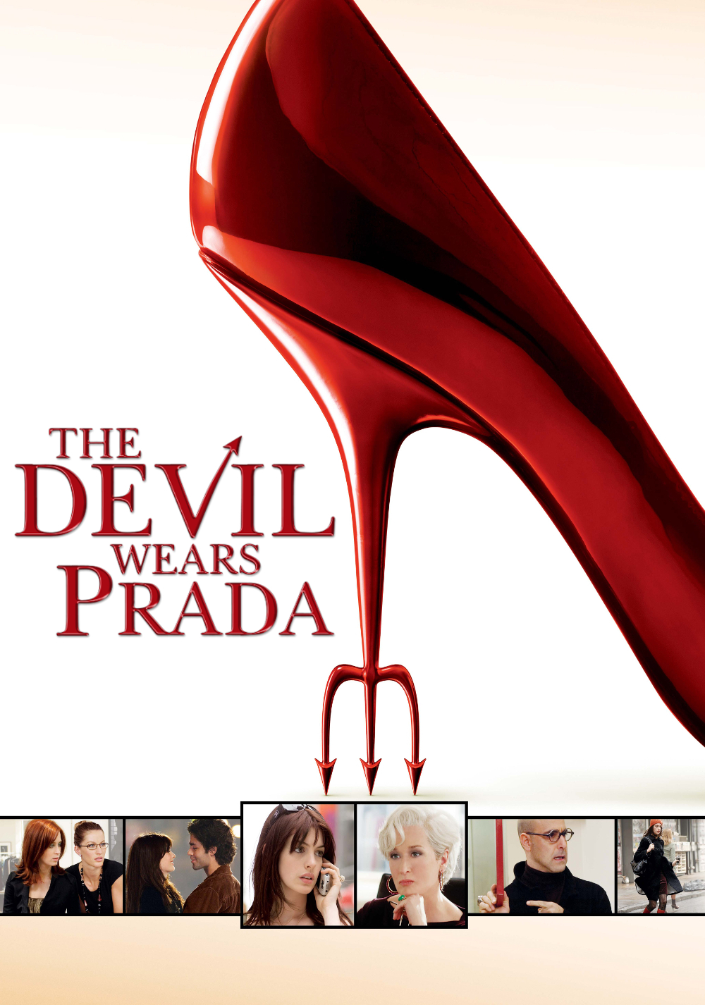 non verbal communication in the movie the devil wears prada The film, the devil wears prada, was a box office smash in 2006 and also holds some lessons for anyone having to deal with bullying in the workplace.
