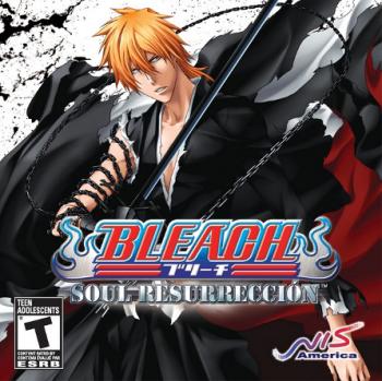 Bleach Soul Resurrección