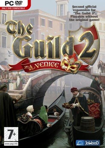 The Guild 2 Venice