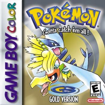 Pokémon Gold/Silver