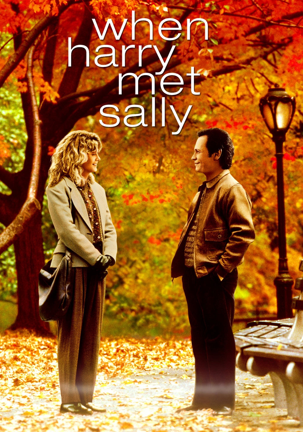 communication concepts in when harry met sally