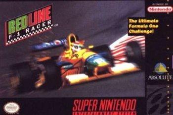 Redline: F1 Racer