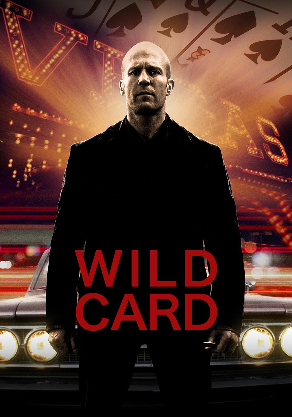 Wild card movie