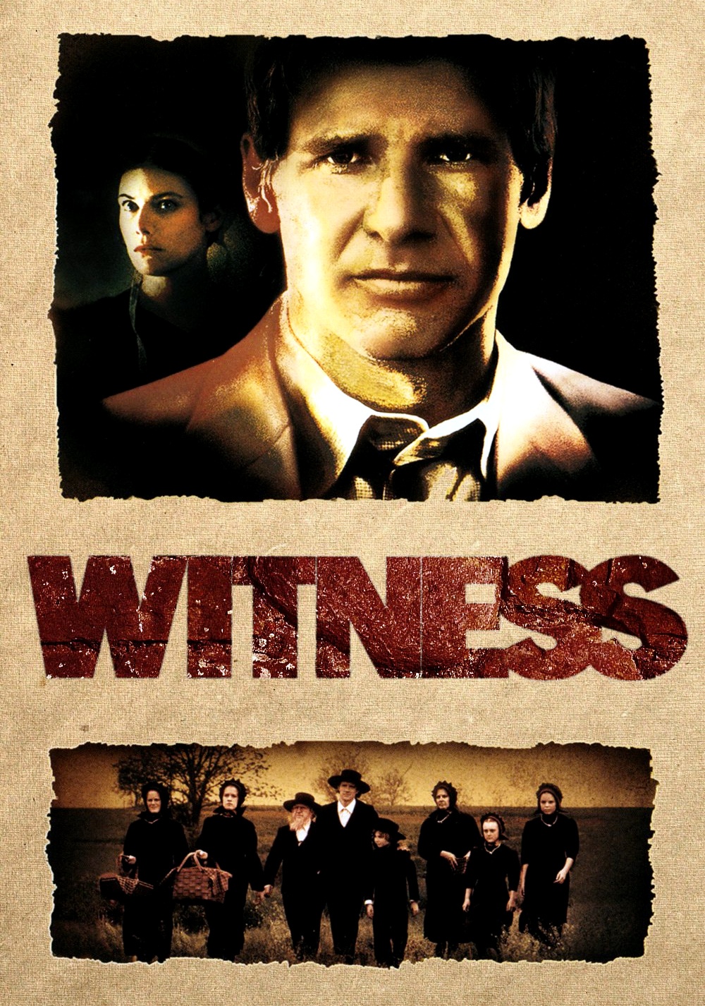 the techniques used in the film witness Witness - film techniques hey can anybody send me a copy of film techniques used in witness or tell me where i could find a list of the film techniques used in witness.