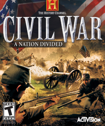 Civil War: A Nation Divided