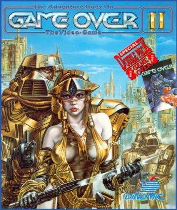 Game Over II