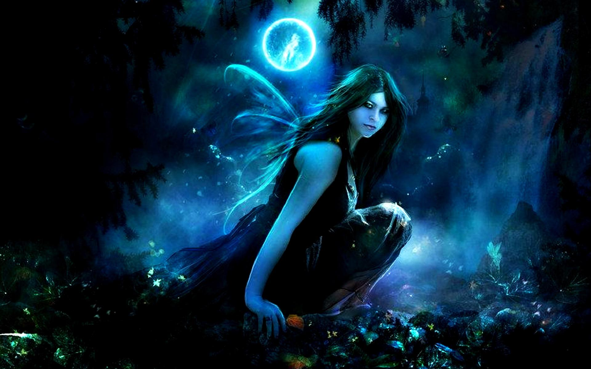 Good Wallpaper Night Fairy - 145198  Perfect Image Reference-741033.jpg