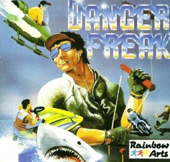 Danger Freak