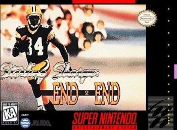 Sterling Sharpe: End 2 End