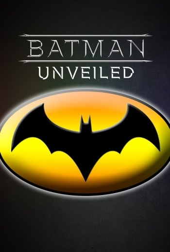 Batman Unveiled