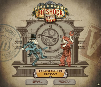 BioShock Infinite: Industrial Revolution