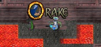 Orake 2D MMORPG